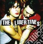 LIBERTINES                                cd musicale di LIBERTINES