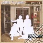 (LP VINILE) COMO TE LLAMA? lp vinile di ALBERT HAMMOND JR