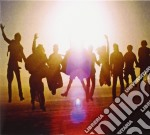 Edward Sharpe & The Magnetic Zeros - Up From Below cd musicale di SHARPE EDWARD