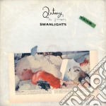 Antony & The Johnsons - Swanlights cd musicale di ANTONY AND THE JOHNSONS