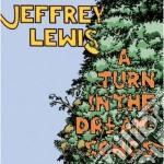(LP VINILE) A turn in the dream songs lp vinile di Lewis Jeffrey