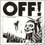 Off! - Off! cd musicale di Off!