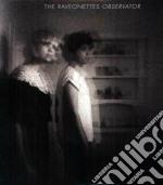 (LP VINILE) Observator lp vinile di The Raveonettes