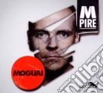 Moguai - Mpire cd musicale di Moguai