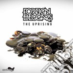Foreign beggars-the uprising cd cd musicale di Beggars Foreign