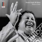 Nustrat Fateh Ali Khan - Shaen Shah cd musicale di Nusrat fateh ali kha