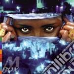 Maryam Mursal - The Journey cd musicale di Mursal Maryam