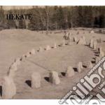 Hekate - Tempeltanze cd musicale di Hekate