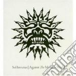 Against the modern world cd musicale di Invictus Sol
