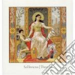 Thrones cd musicale di Invictus Sol