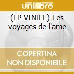 (LP VINILE) Les voyages de l'ame lp vinile di Alcest