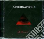 Alternative 4 - The Brink cd musicale di Alternative 4