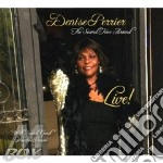 The second time around cd musicale di Perrier Denise