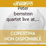 Peter bernstein quartet live at smalls cd musicale di PETER BERNSTEIN QUAR