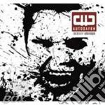 Autodafeh - Identity Unknown cd musicale di AUTODAFEH