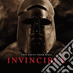 Two Steps From Hell - Invincible cd musicale di Two step from hell