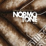 Inward structures cd musicale di Normotone