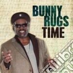 Bunny Rugs - Time cd musicale di Rugs Bunny