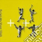Andy Moor / Kyriakides - Folia cd musicale di A./kyriakides Moor
