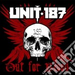 Out for blood cd musicale di UNIT 187