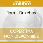 Jorn - Dukebox cd musicale di JORN