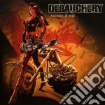 Debauchery - Rockers And War cd musicale di Debauchery