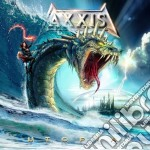 UTOPIA - LIMITED-                         cd musicale di AXXIS