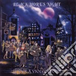 Blackmore's Night - Under A Violet Moon cd musicale di Night Blackmore's