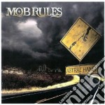 Mob Rules - Astral Hand cd musicale di Rules Mob
