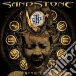 Sandstone - Purging The Past cd musicale di SANDSTONE