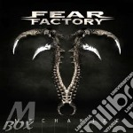Fear Factory - Mechanize cd musicale di Factory Fear