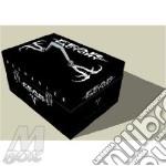 Mechanize (box set fan edition) cd musicale di Factory Fear