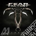 (LP VINILE) MECHANIZE                                 lp vinile di Factory Fear