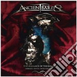 Ancient Bards - The Alliance Of The Kings cd musicale di Bards Ancient