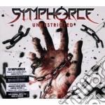 Symphorce - Unrestricted cd musicale di SYMPHORCE