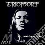 What doesn't kill me... cd musicale di EKTOMORF