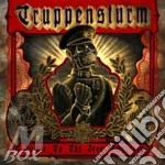 Truppensturm - Salute To The Iron Emperors cd musicale di TRUPPENSTURM