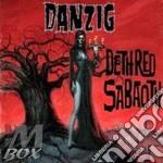 (LP VINILE) Deth red sabaoth lp vinile di DANZIG