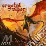 Crystal Viper - Defenders Of The Magic Circle cd musicale di Viper Crystal