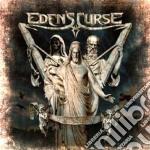 Eden's Curse - Trinity cd musicale di Curse Eden's