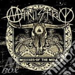 Ministry - Mixxxes Of The Mole cd musicale di MINISTRY