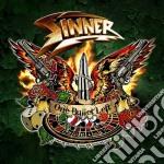 Sinner - One Bullet Left cd musicale di Sinner