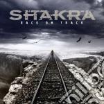 Shakra - Back On Track cd musicale di SHAKRA