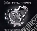Stahlmann - Tanzmaschine cd musicale di Stahlmann