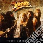 Sinner - Bottom Line cd musicale di Sinner