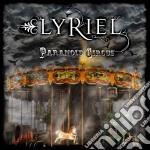 Lyriel - Paranoid Circus cd musicale di Lyriel