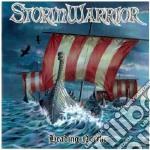 Stormwarrior - Heading Northe cd musicale di Stormwarrior