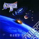 Crystal Ball - Hard Impact cd musicale di Ball Crystal