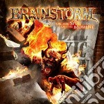 Brainstorm - On The Spur Of The Moment cd musicale di Brainstorm