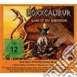Lords of the nwobhm cd musicale di Roxxcalibur